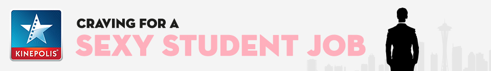 Student banner